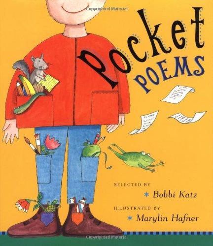9780525471721: Pocket Poems