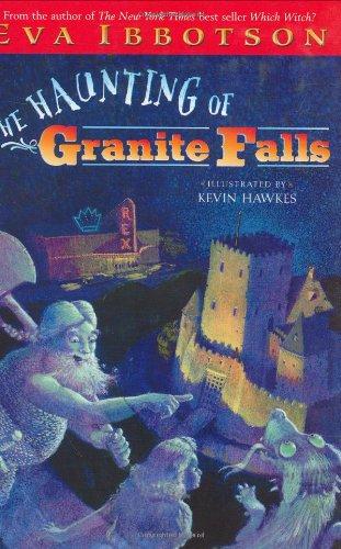 9780525471929: The Haunting of Granite Falls