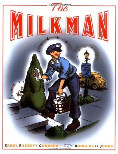 9780525472087: The Milkman