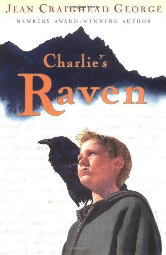 Charlie's Raven: George, Jean Craighead