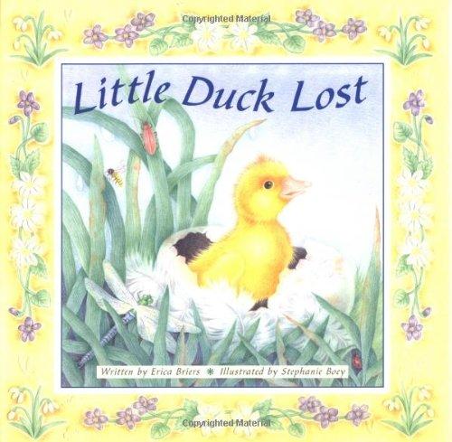 9780525472322: Little Duck Lost