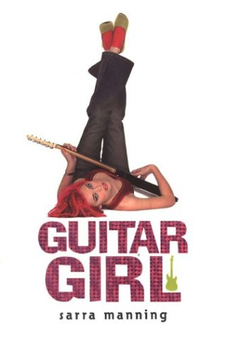 9780525472346: Guitar Girl