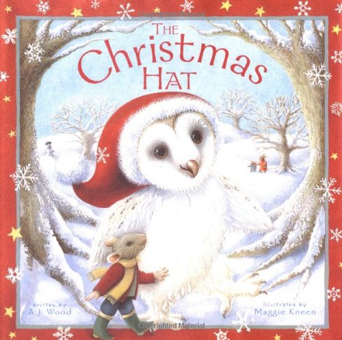 9780525472605: The Christmas Hat