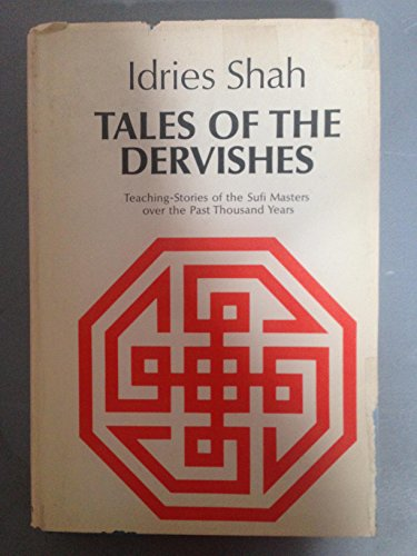 9780525472629: Tales of the Dervishes
