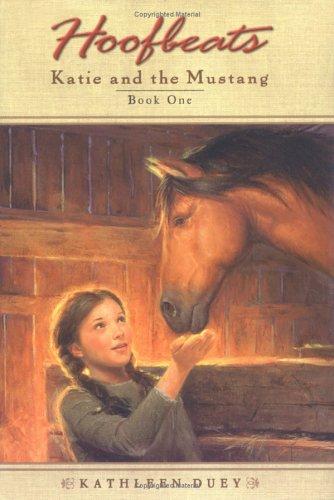 9780525472681: Hoofbeats: Katie and the Mustang