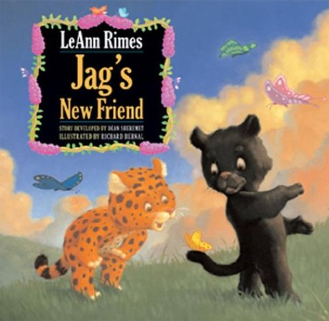 Jag's New Friend: Rimes, LeAnn