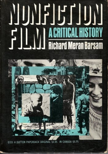 9780525473312: Non-fiction Film Theory