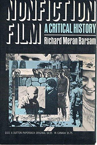9780525473312: Nonfiction Film: A Critical History
