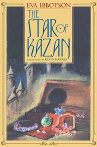 9780525473473: The Star of Kazan