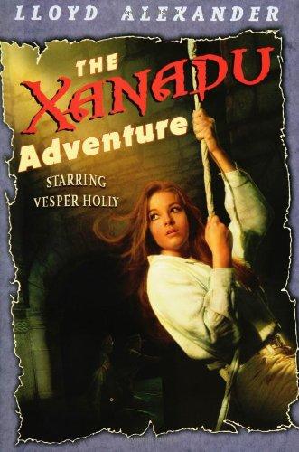 9780525473718: The Xanadu Adventure