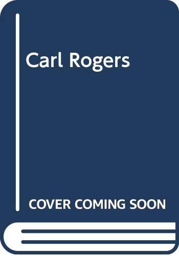 9780525473961: Carl Rogers