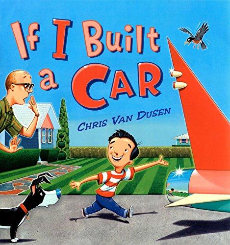 9780525474005: If I Built a Car