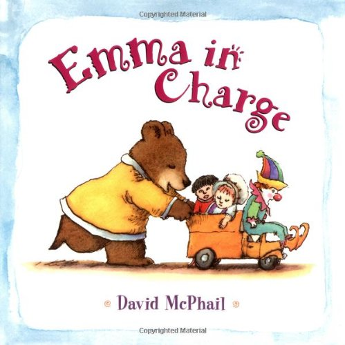 Emma in Charge: McPhail, David