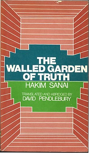 9780525474142: The Walled Garden of Truth