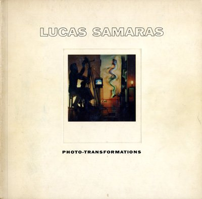 Lucas Samaras : Photo Transformations: Glimcher, Arnold B