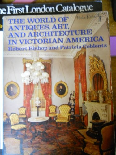 9780525474302: World of Antique Art