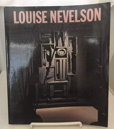 Louise Nevelson 9780525474395 Authors: Arnold B. Glimcher Publisher: E. P. Dutton & Co. Inc. Keywords: nevelson, louise Pages: 197 Published: 1976-08-17 Language: Eng