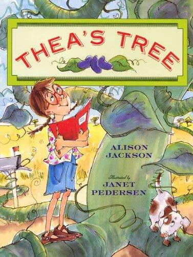 Thea's Tree: Alison Jackson