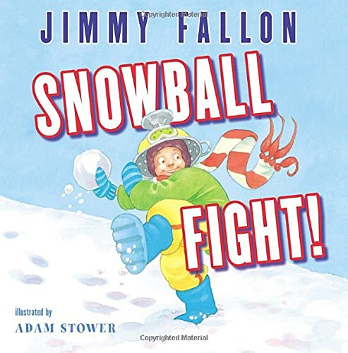 9780525474562: Snowball Fight!