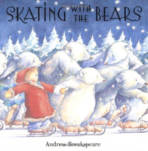 9780525474852: Skating with Bears