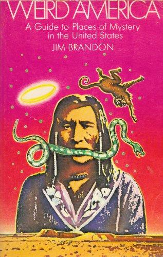 Weird America: Jim Brandon
