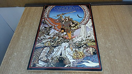 The Book of Conquests: Jim Fitzpatrick