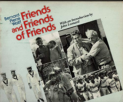 9780525475194: Friends and friends of friends