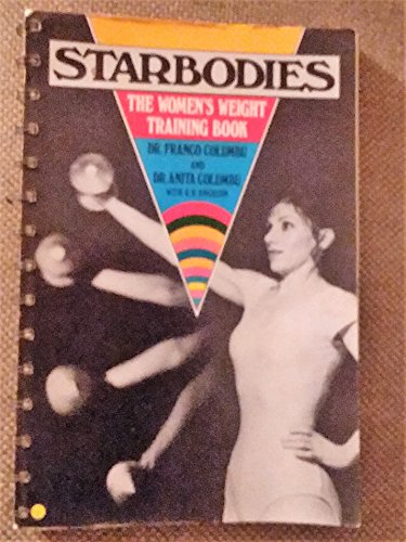 Starbodies (0525475273) by Franco Columbu; Anita Columbu