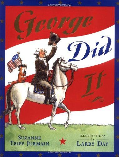 9780525475606: George Did It
