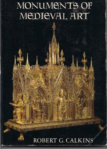 9780525475613: Monuments of Medieval Art