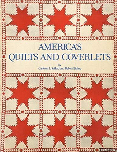 9780525475668: America's Quilts and Coverlets