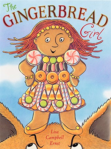 9780525476672: The Gingerbread Girl