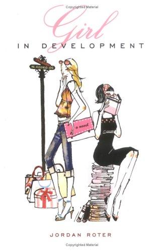 9780525476900: Girl in Development