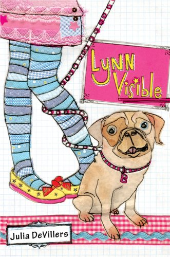 9780525476917: Lynn Visible