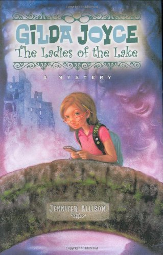 9780525476931: Gilda Joyce, the Ladies of the Lake