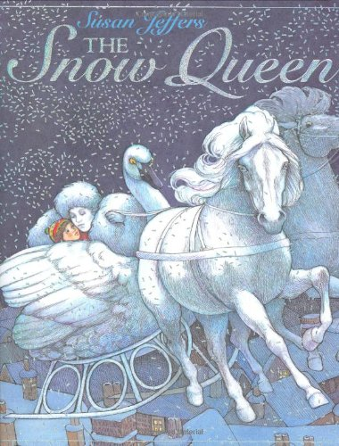 Snow Queen (signed): Anerson, Hans Christain