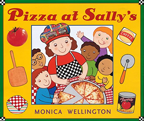 9780525477150: Pizza at Sally's