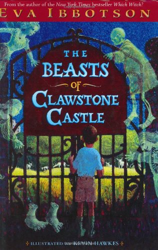9780525477198: The Beasts of Clawstone Castle
