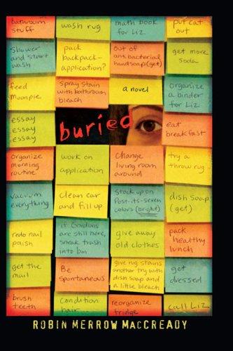 9780525477242: Buried