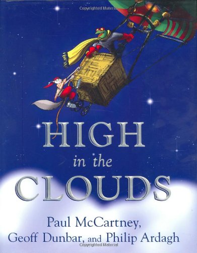 9780525477334: High in the Clouds