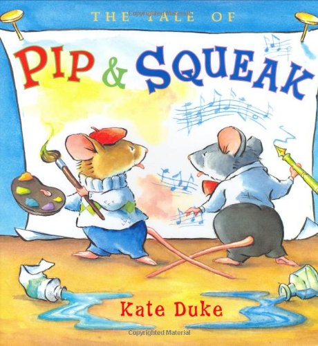 9780525477778: The Tale of Pip and Squeak