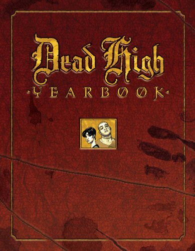 9780525477839: Dead High Yearbook