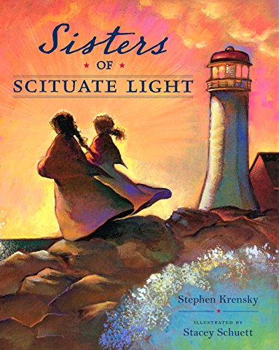 9780525477921: Sisters of Scituate Light