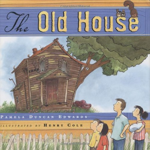 9780525477969: The Old House