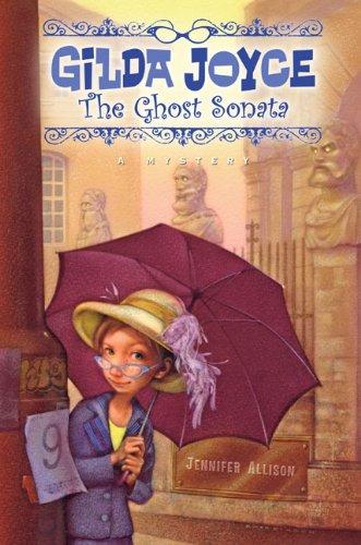 9780525478089: The Ghost Sonata (Gilda Joyce)