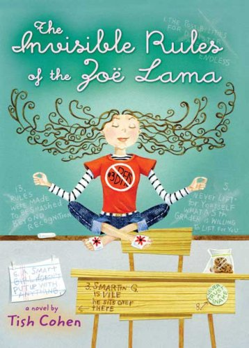 9780525478102: The Invisible Rules of the Zoe Lama