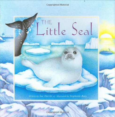 9780525478393: The Little Seal