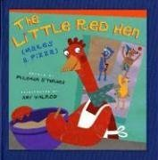 9780525478430: The Little Red Hen (Makes a Pizza)