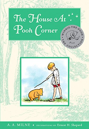 9780525478560: The House At Pooh Corner Deluxe Edition (Winnie-the-Pooh)