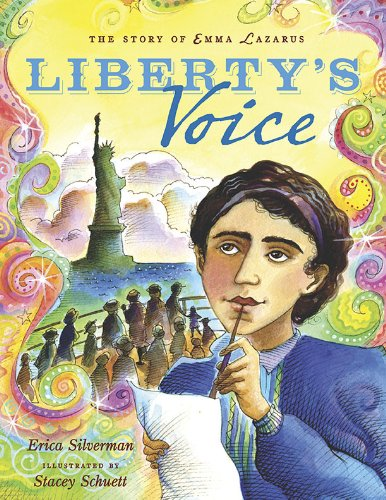 9780525478591: Liberty's Voice: The Story of Emma Lazarus